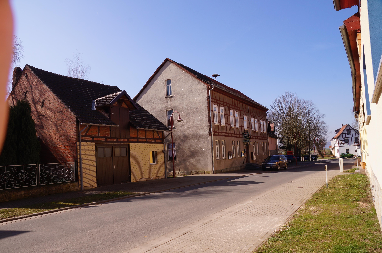 DGH Mehrstedt