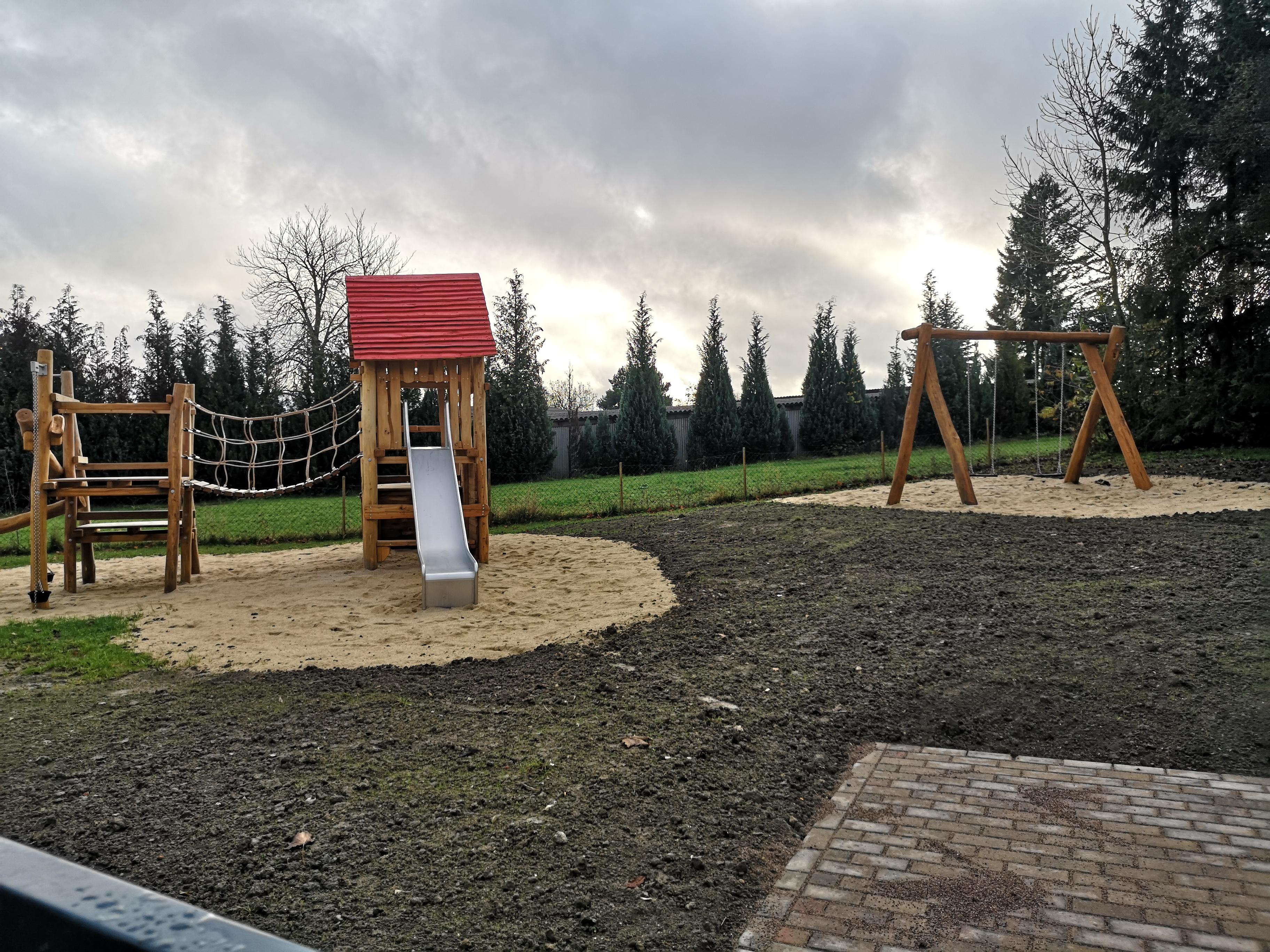 Eigenrieden Spielplatz