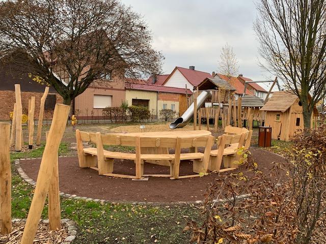 Spielplatz Bollstedt